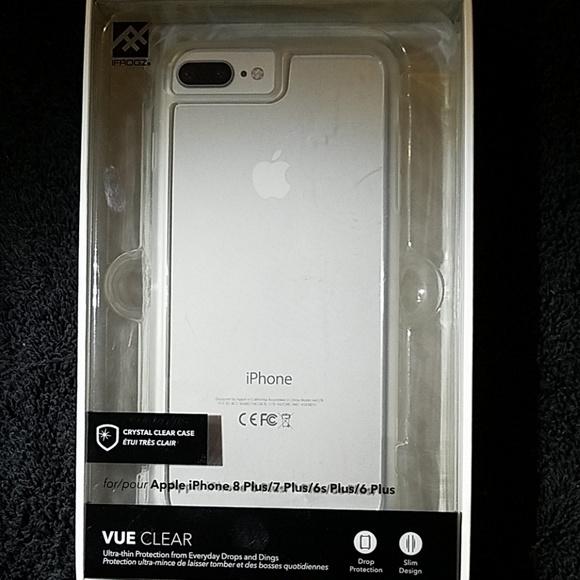 promo code d9e8b 55319 IFROGZ Iphone 8 plus, 7 plus, 6s plus